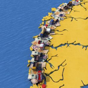 Gullkysten • der verdiar blir skapt
