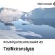 Rovdefjordsambandet trafikkanalyse